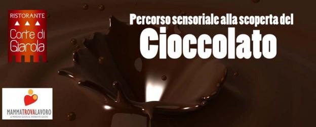 Domenica mangiamo il cioccolato!
