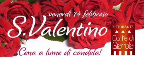 S.VALENTINO!